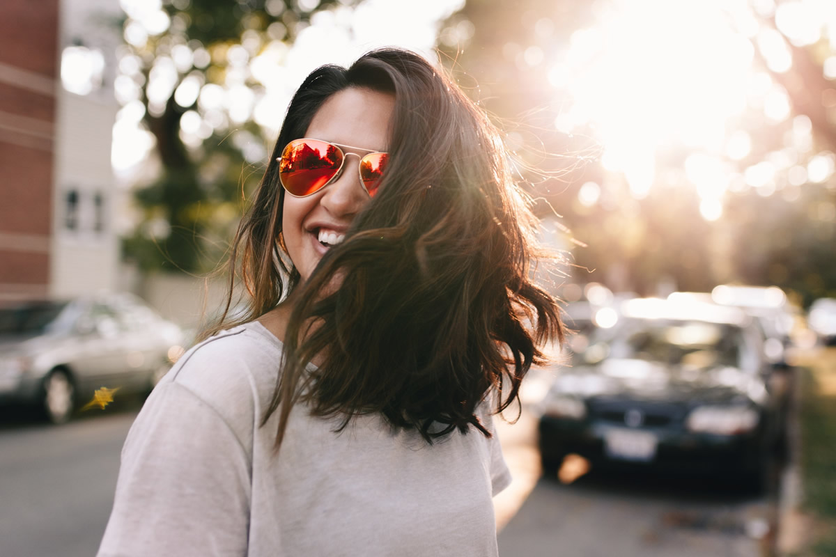Six Ways to Find Joy in Your Life
