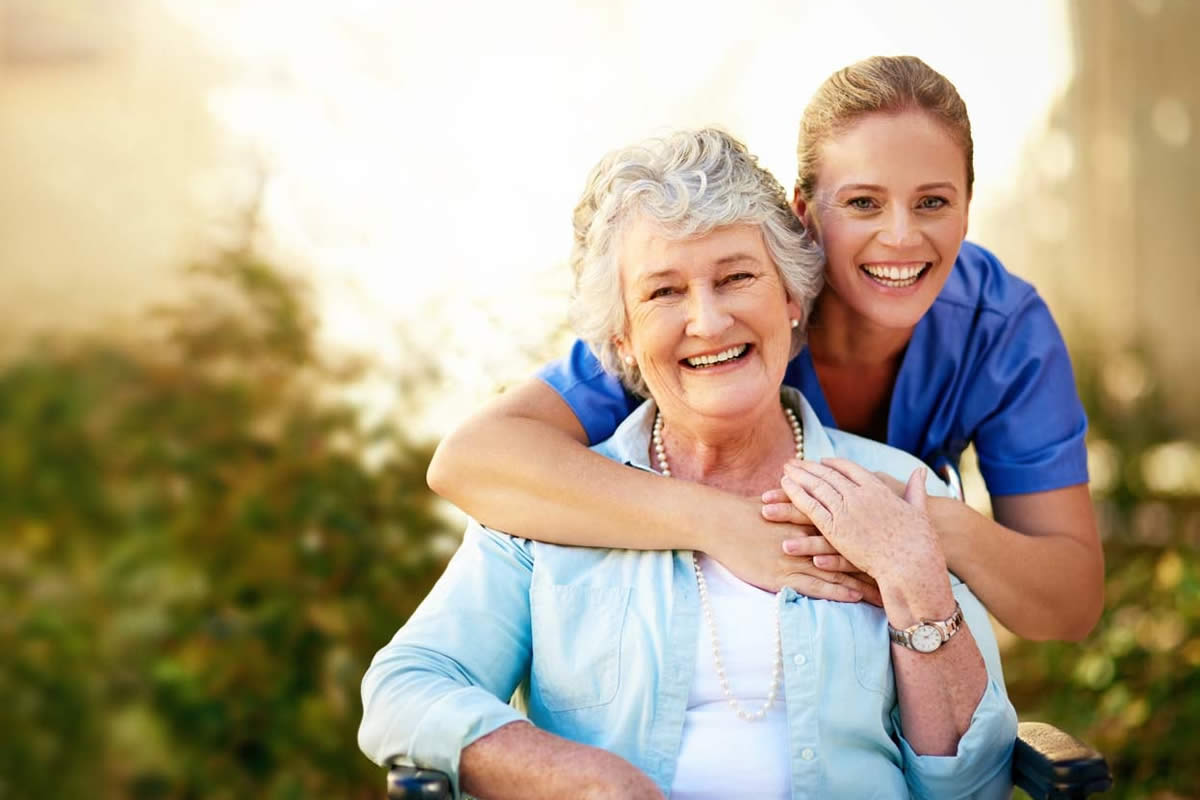 5 Stages of Caregiving