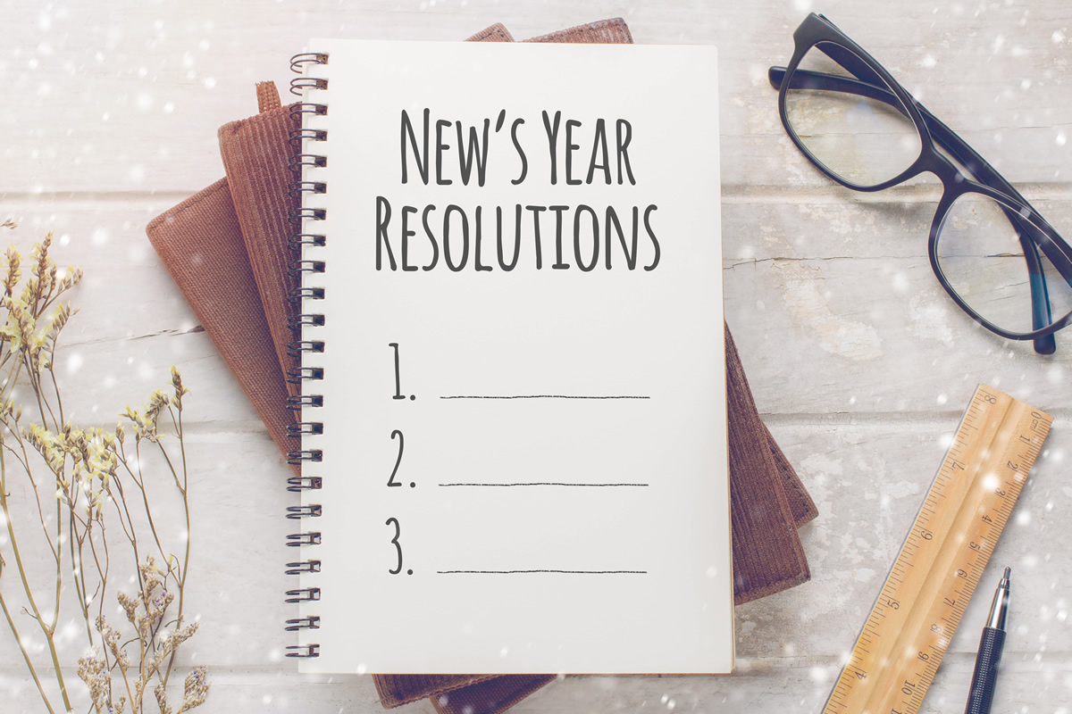 Why It is Important to Set New Year's Resolutions