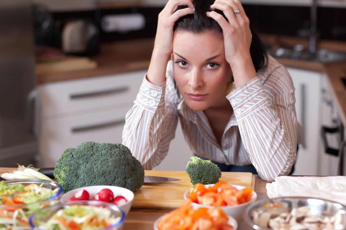 Is Your Friend Suffering From an Eating Disorder?
