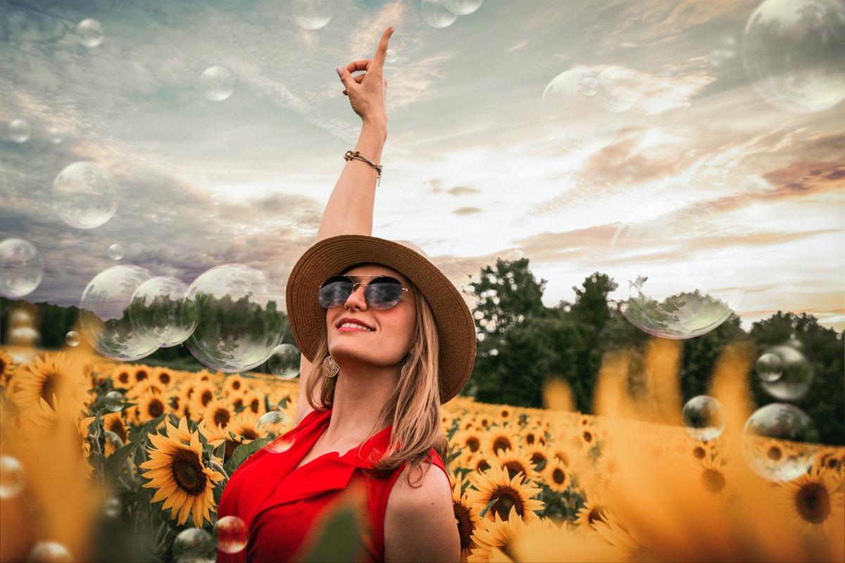 Three Simple Ways to Improve Your Self-Esteem