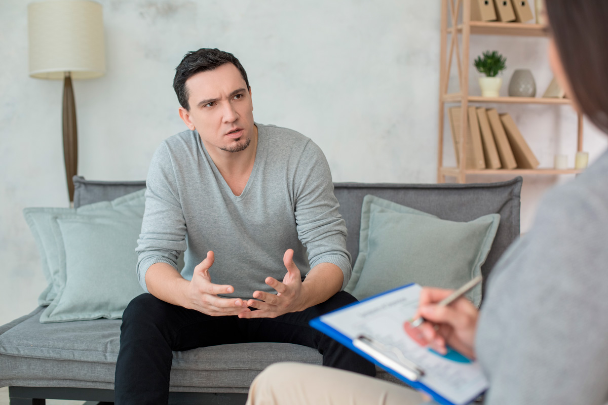 Four Steps to Prepare for Your First Counseling Session