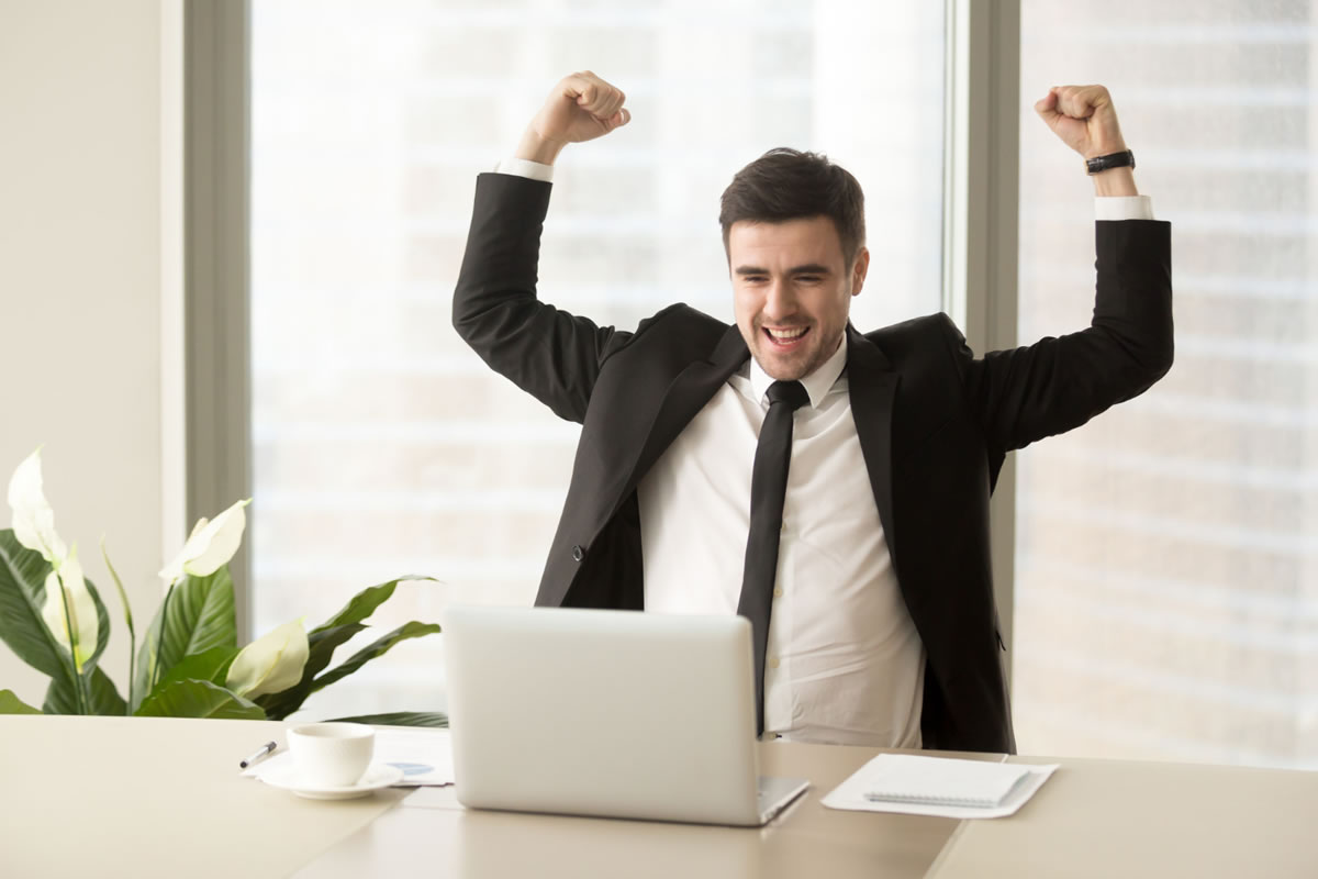 Four Tips to Improve Your Self-Motivation