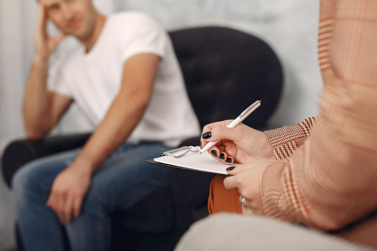 Five Ways to Overcome Mental Illness
