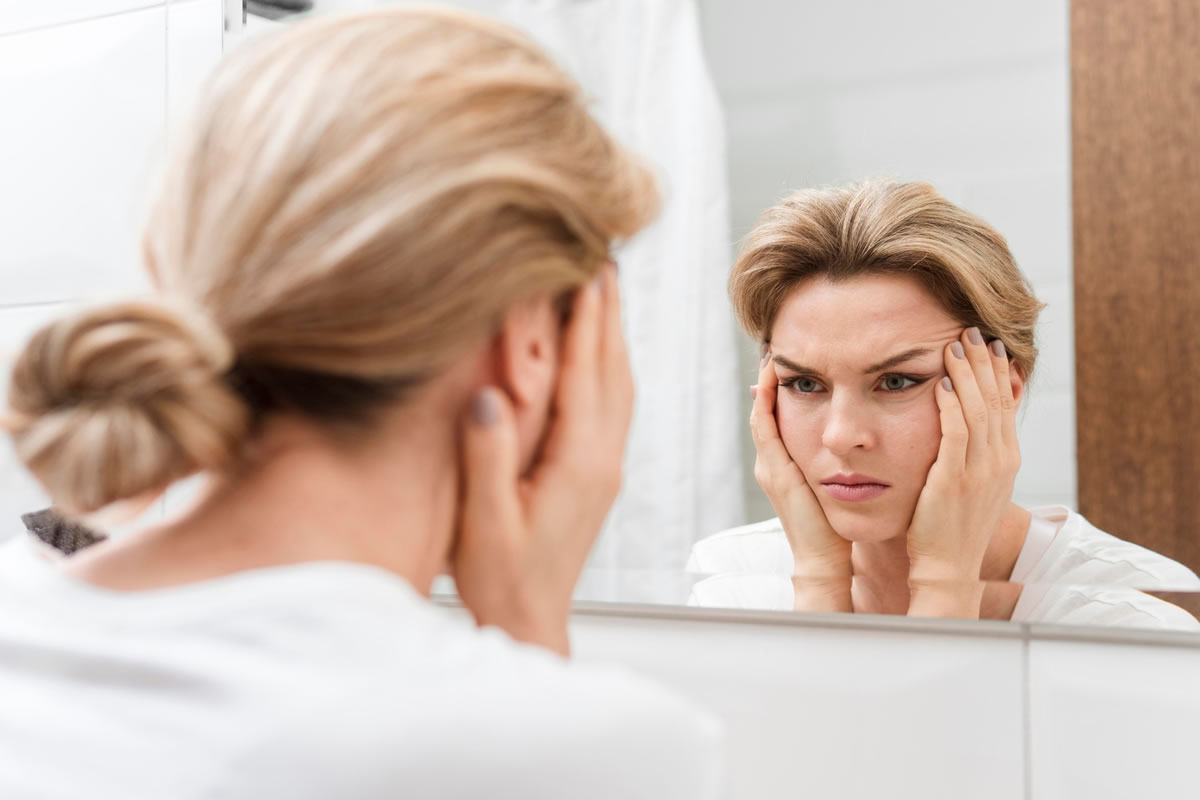 Five Signs of Body Image Issues